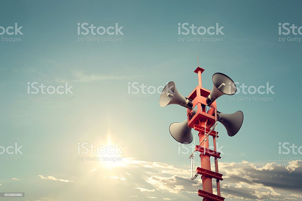 public relations sign stock photo