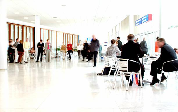 パブリックスペース - 展示会 ストックフォトと画像