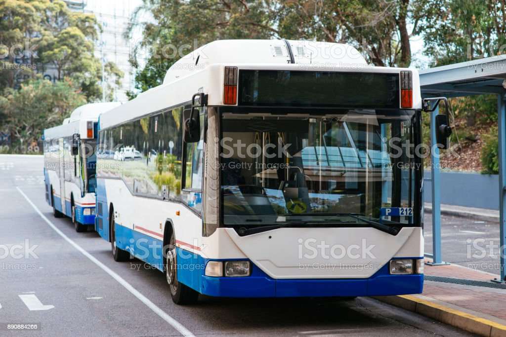 Public transportation system in New South Wales is consisted of...