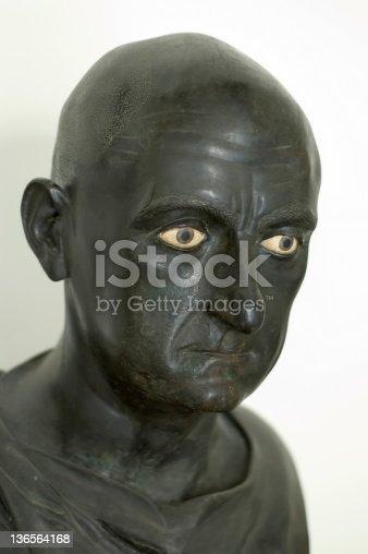 860524946 istock photo Publius Cornelius Scipio Africanus 136564168