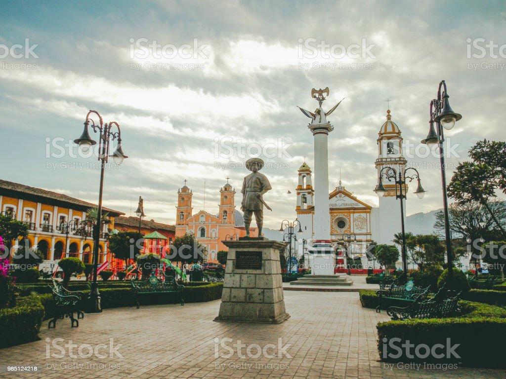 Puebla - foto de stock