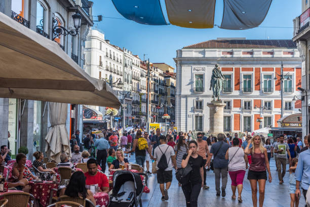 Puerta del Sol – Foto