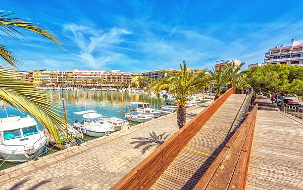Puerto de Alcudia - Mallorca
