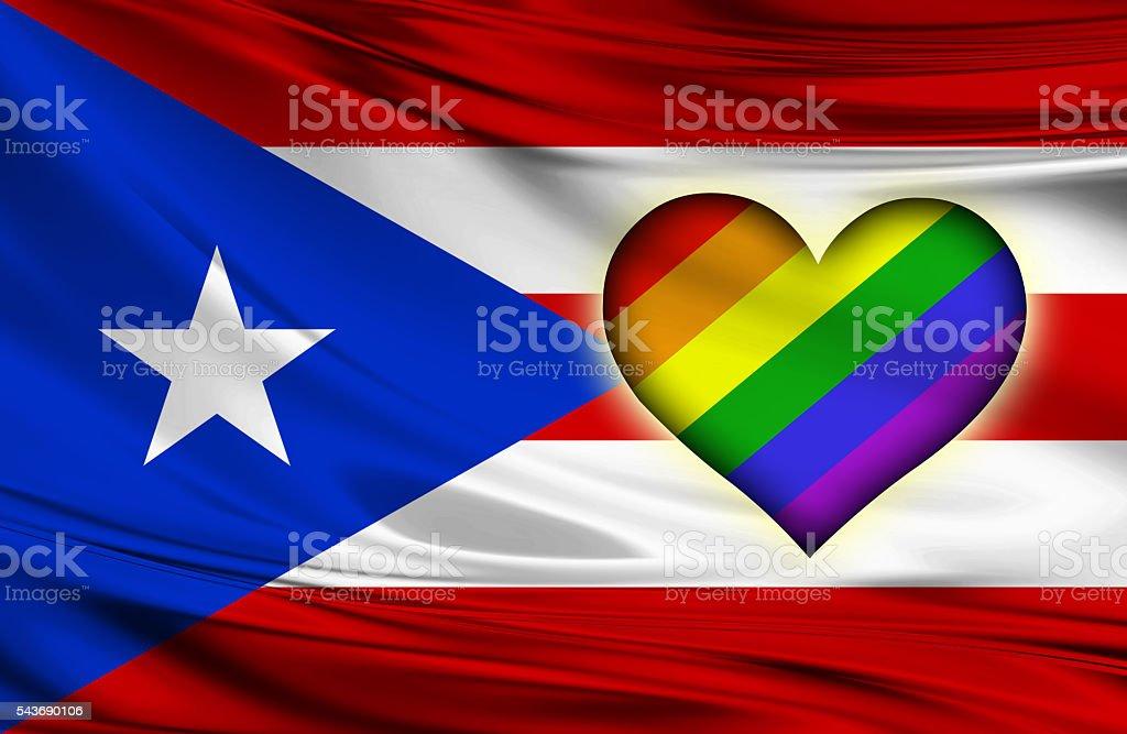 Puerto rican lesbischen Sex