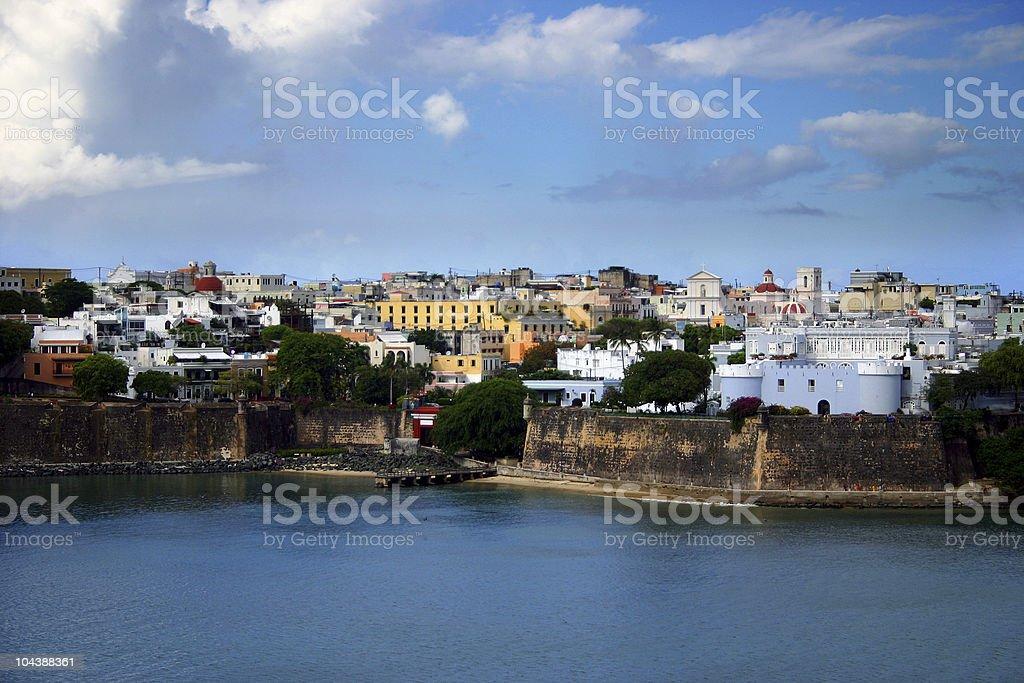 Puerto Rico 2 royalty-free stock photo