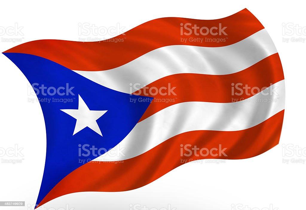 Puerto_rico - foto de stock