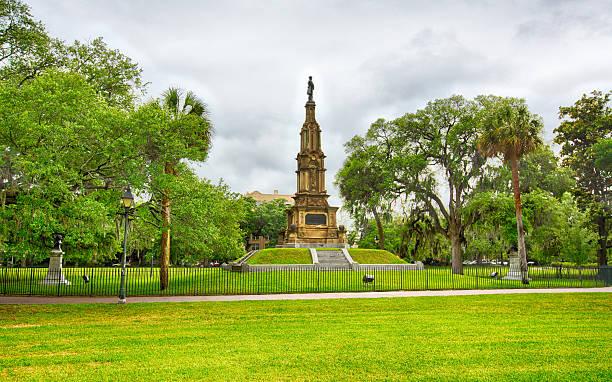Pulaski Monument – Foto