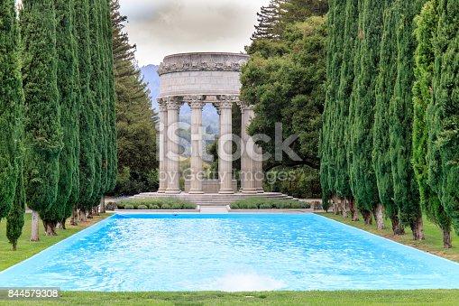 Pulgas Water Temple, Woodside, CA