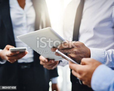 863497390 istock photo Pull out the right tools for the job 863497458