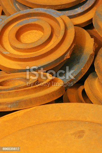 istock Pulley Background 696535612
