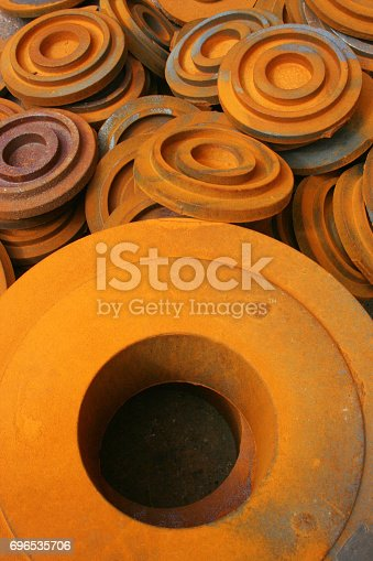 istock Pulley Background 696535706