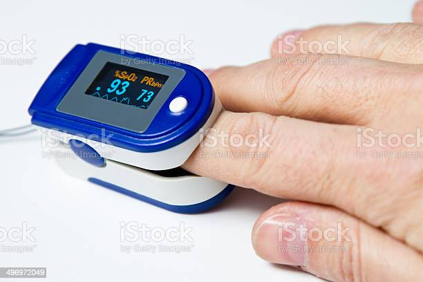How To Use Your Pulse Oximeter
