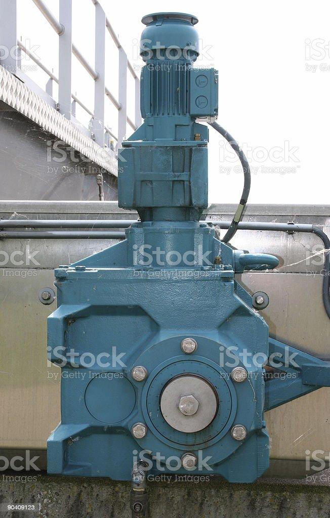 pump royalty-free stock photo