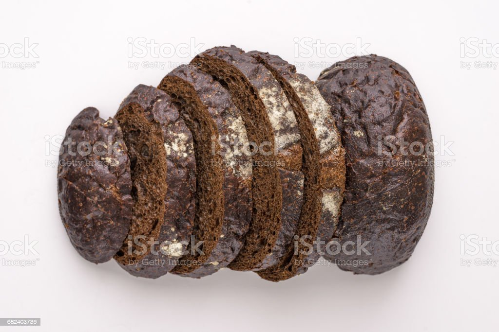 Pumpernickel Bread Lizenzfreies stock-foto