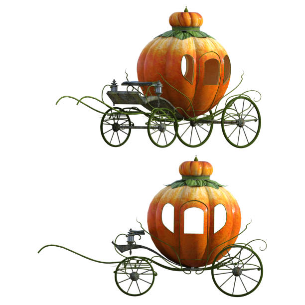 Pumpkin carriages isolated on white 3d render picture id939447338?b=1&k=6&m=939447338&s=612x612&w=0&h=kllkjx61f2uz27tybrfk1p7mdxnxadi3xl8pyw9sz6o=