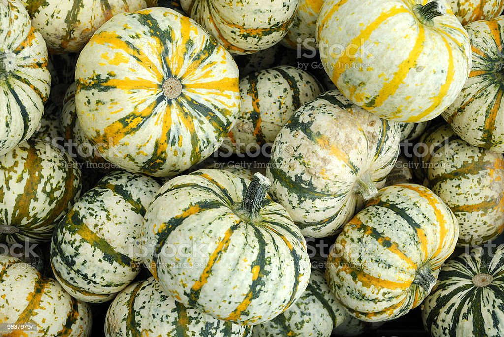 pumpkin market royalty-free stock photo