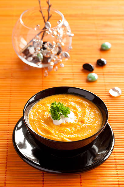 PumpkinCreamSoup – Foto
