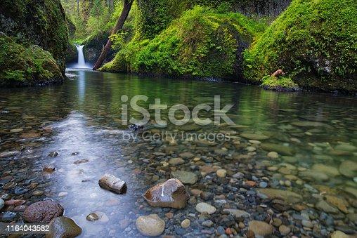 Columbia River Gorge National Scenic Area, Oregon