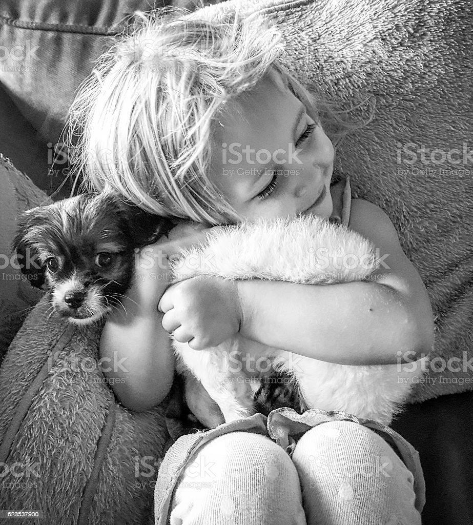 Puppy Love  - Photo