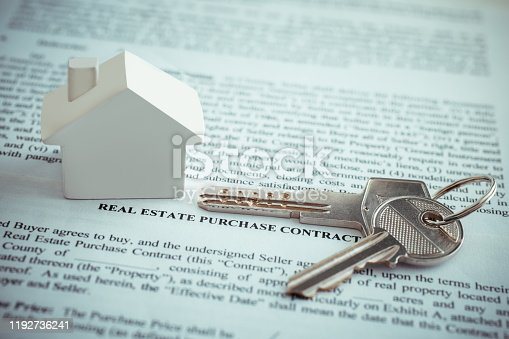 Purchase and Rent contract