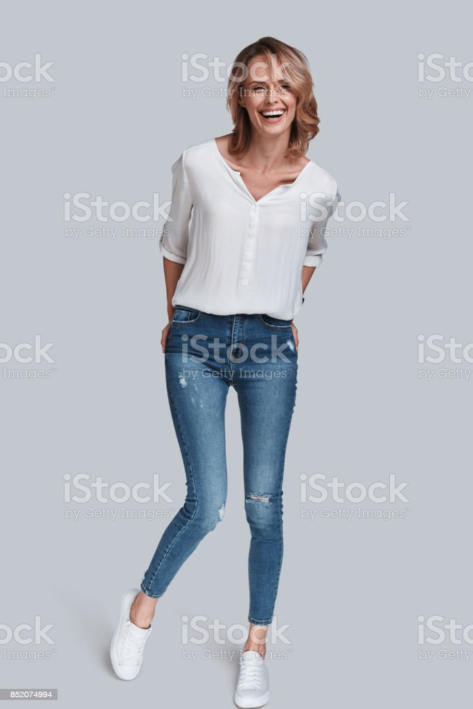 Pure elegance. stock photo