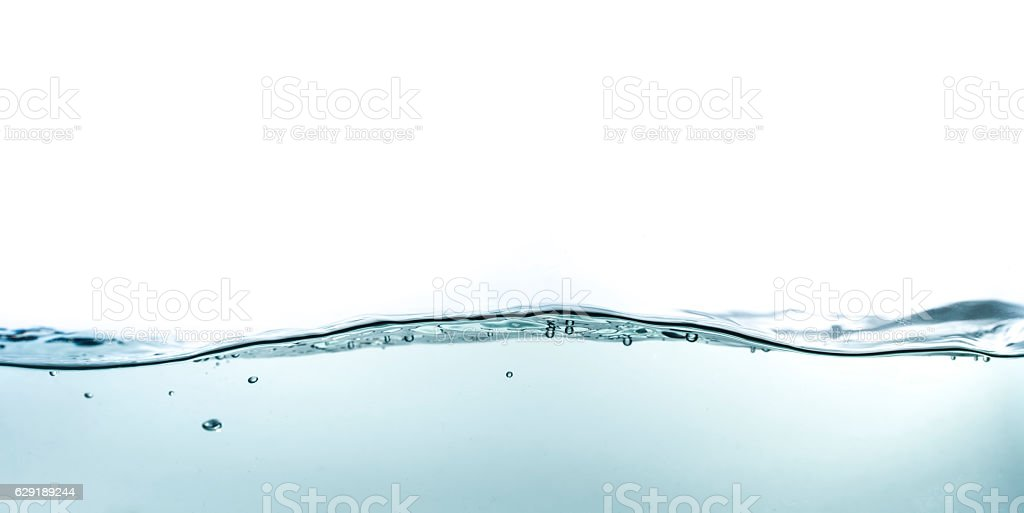 pure water royalty-free stock photo