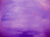 Purple Abstract acrylic background