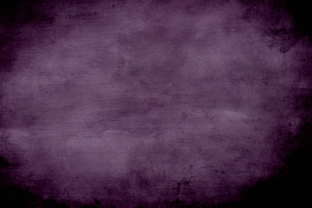 purple abstract background or texture Grungy background or texture with dark vignette borders women's rights stock pictures, royalty-free photos & images