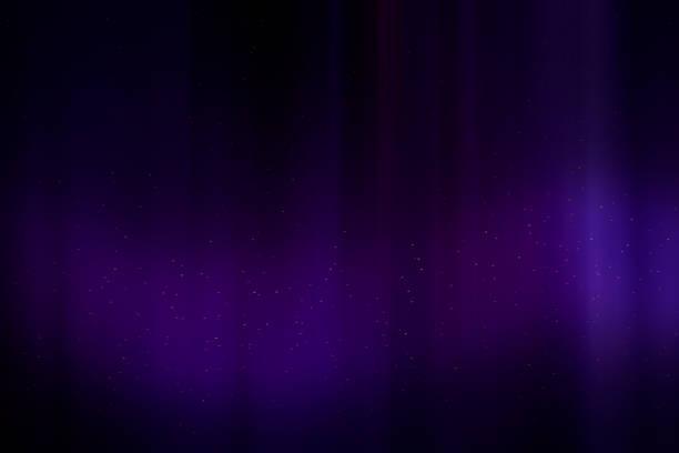 パープルの抽象的な背景  - glitter curtain ストックフォトと画像