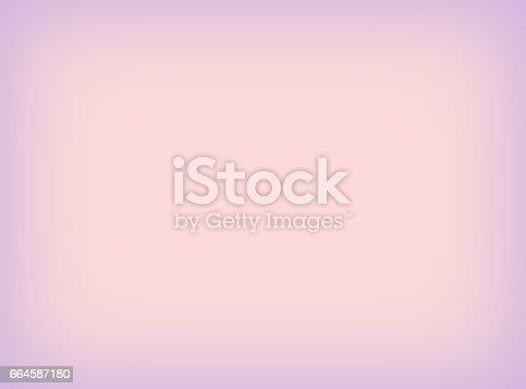 istock Purple and pink pastel color background texture for business card design background with space for text 664587180