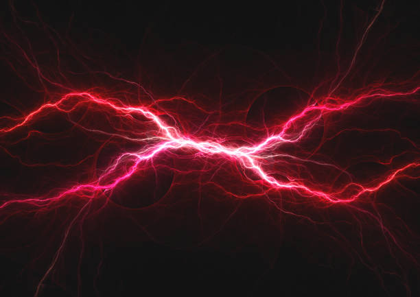 Best Ball Of Lightning Stock Photos, Pictures & Royalty-Free Images