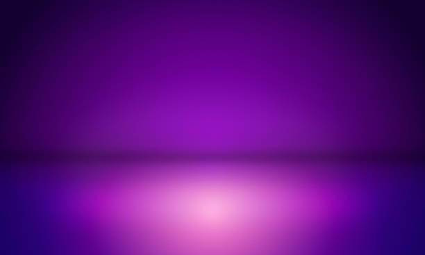 Purple Background - Pink Background stock photo