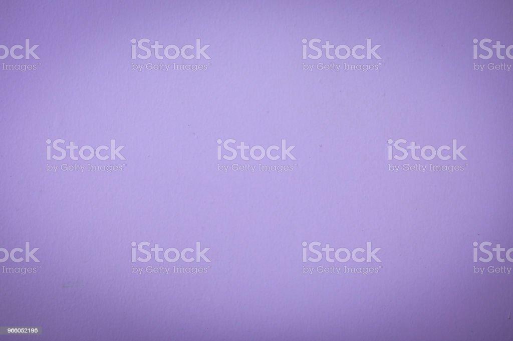lila färg betongvägg för bakgrund - Royaltyfri Abstrakt Bildbanksbilder