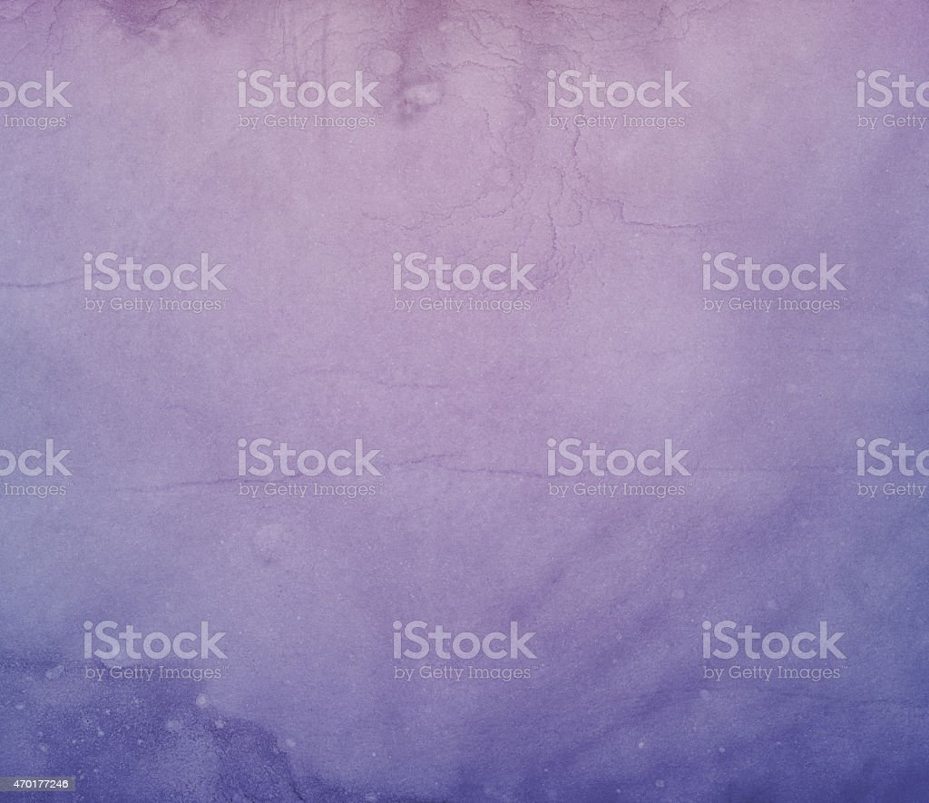 Purple Color Soft Grunge Background Vintage Grain Texture Surface stock photo