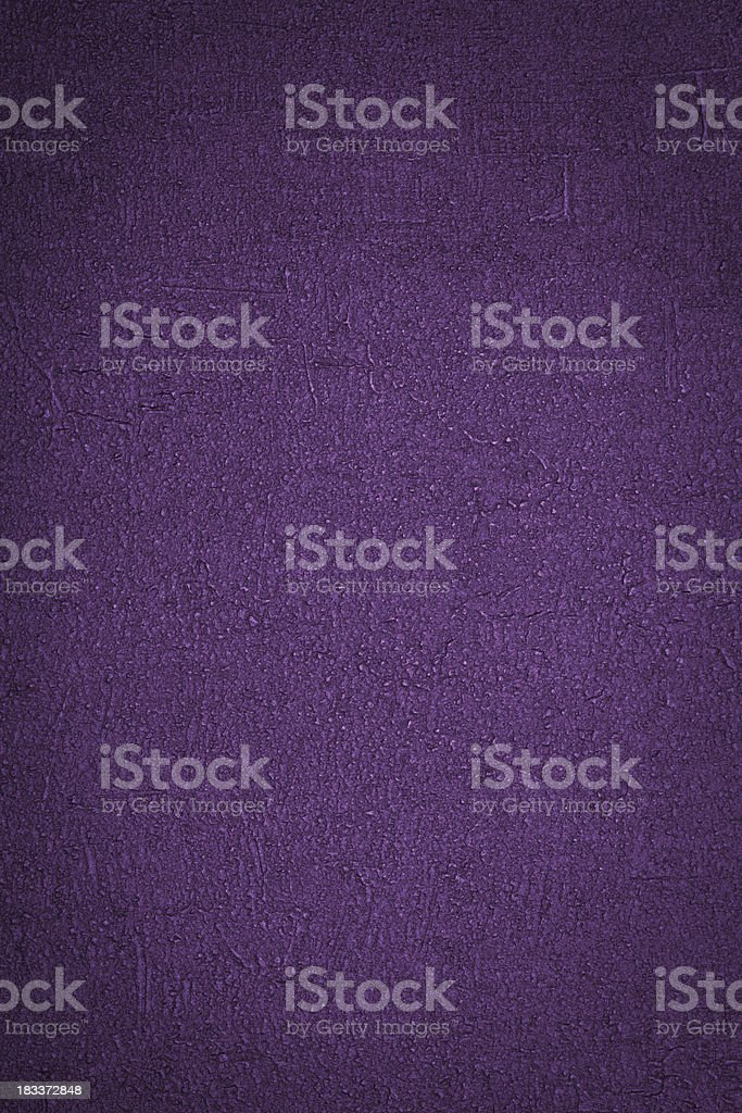 Purple Colored Abstract Pattern royalty-free stock photo