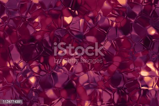 Purple Crystal Mineral Gemstone Abstract Maroon Plum Beige Ombre Texture Stack Diamond Amethyst Shiny Pretty Love St. Valentine's Day Background Party Invitation Geology Backdrop Fractal Fine Art