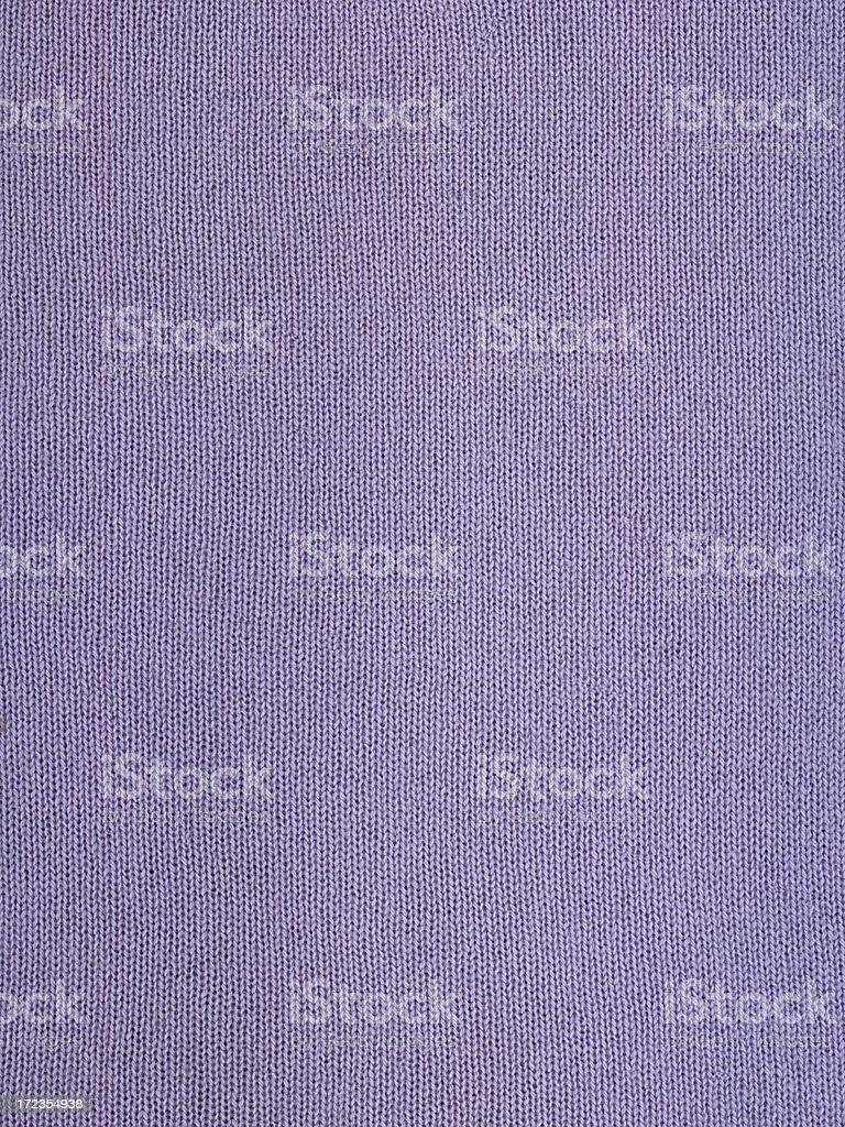 Púrpura tela de foto de stock libre de derechos