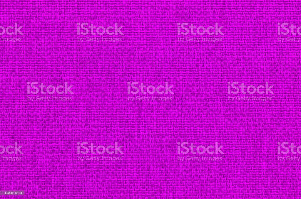 Purple fabric texture background royalty-free stock photo