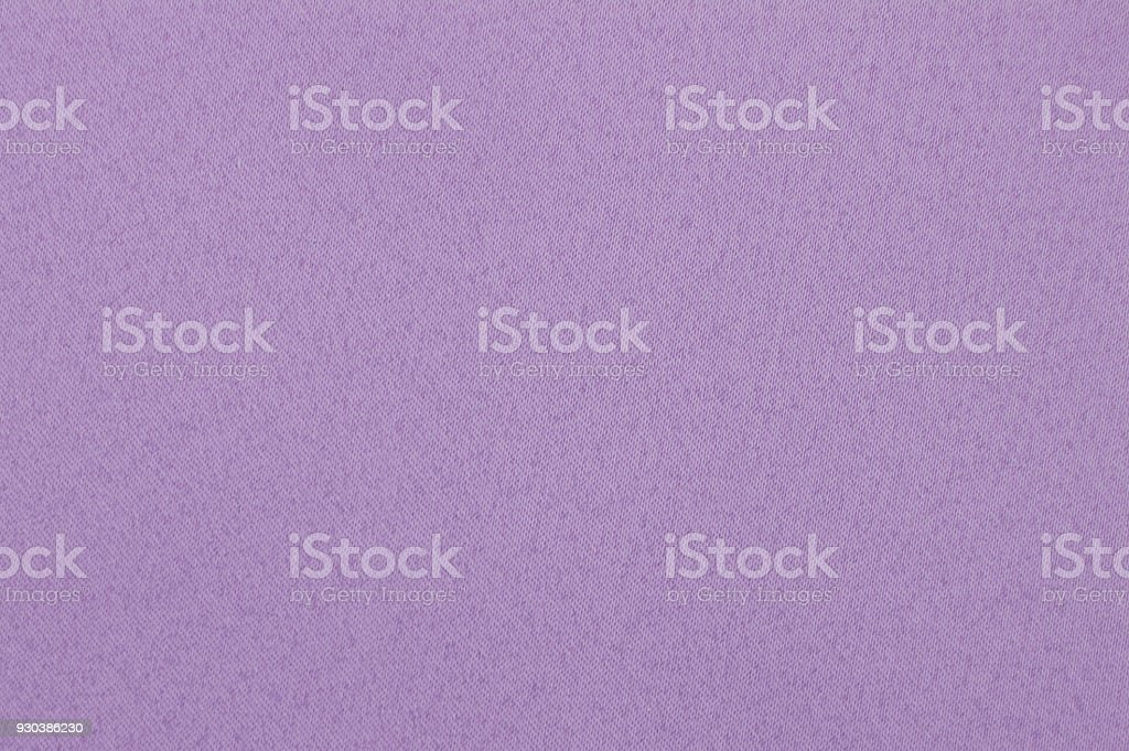 Purple fabric texture background stock photo