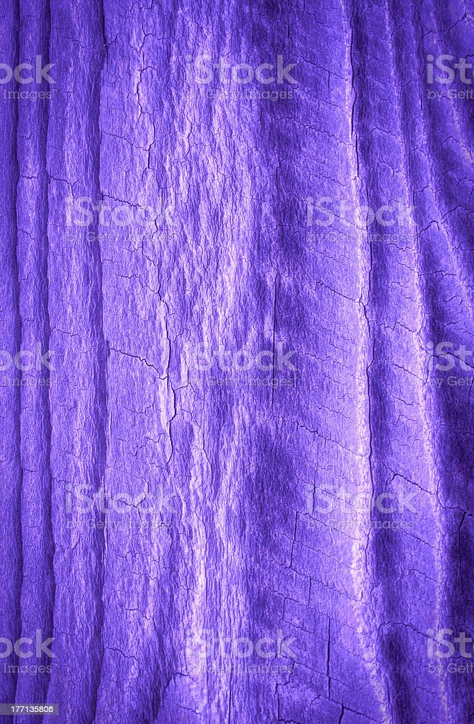 Purple Faded Wooden Background stock photo