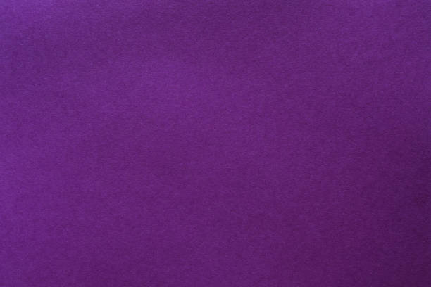 purple felt texture abstract background textile - solidità foto e immagini stock