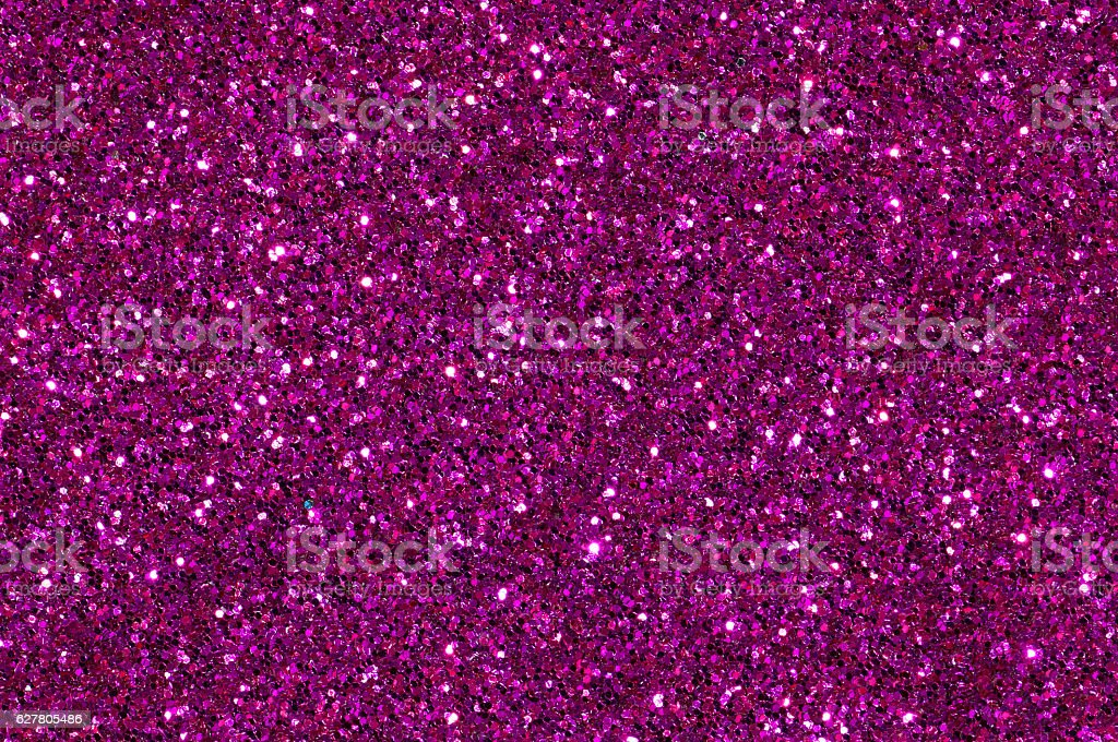 purple glitter texture abstract background stock photo