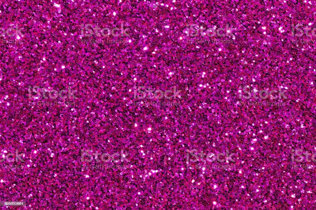 purple glitter texture abstract background stock photo
