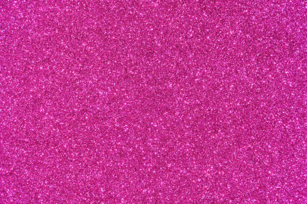 purple glitter texture abstract background - różowy zdjęcia i obrazy z banku zdjęć