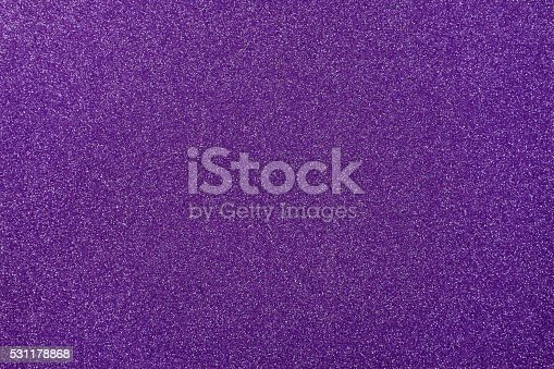 purple glitter vintage background.