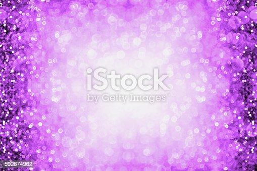 Purple Halloween Club Or Birthday Party Invitation ...