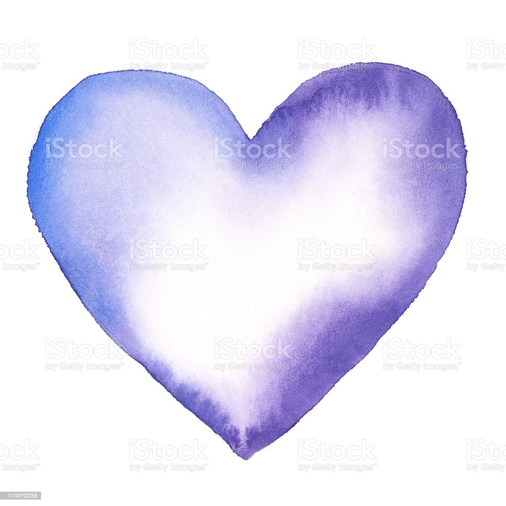 Purple heart stock photo istock purple heart royalty free stock photo buycottarizona