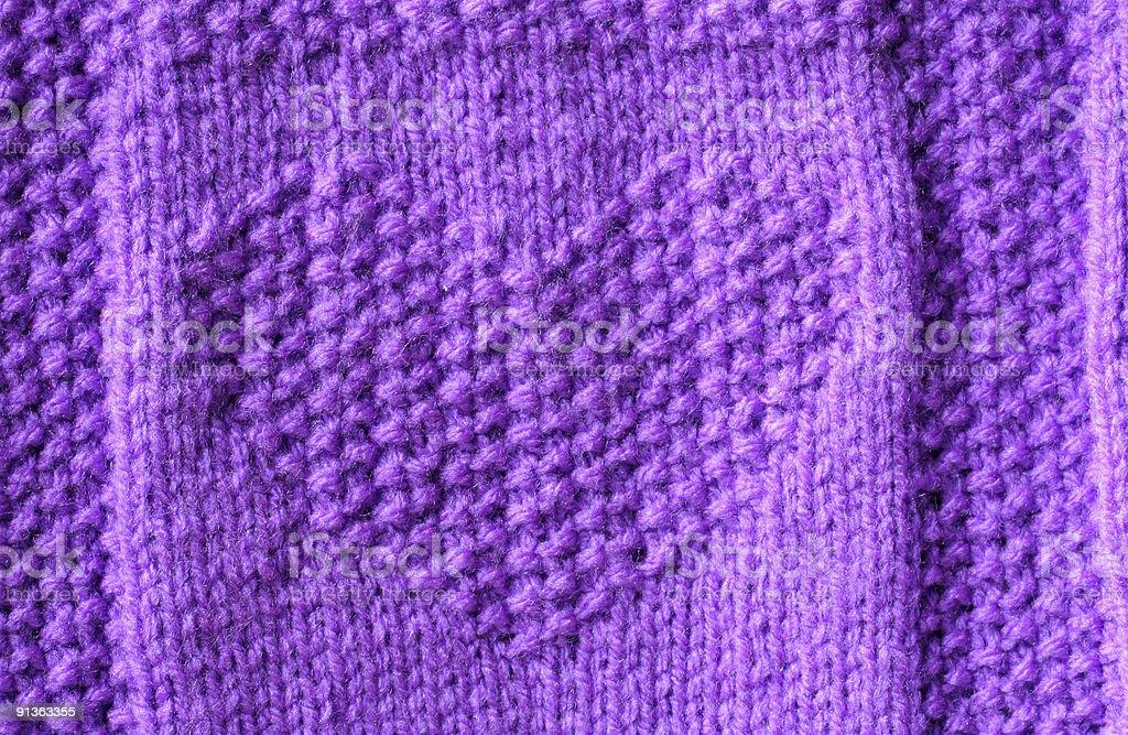 purple heart royalty-free stock photo