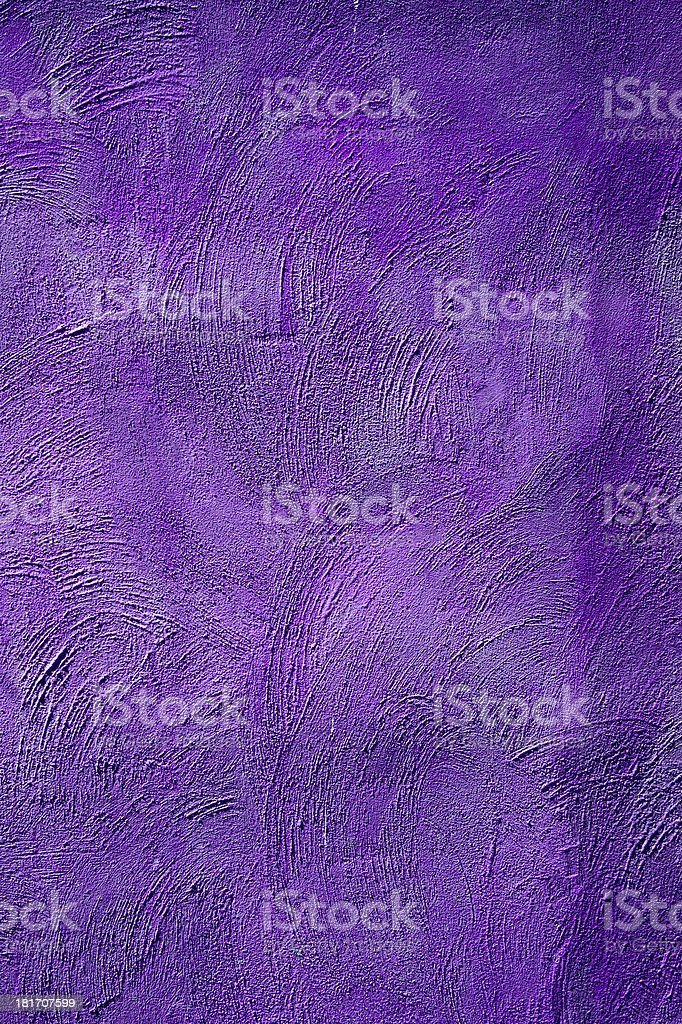 purple old wall royalty-free stock photo