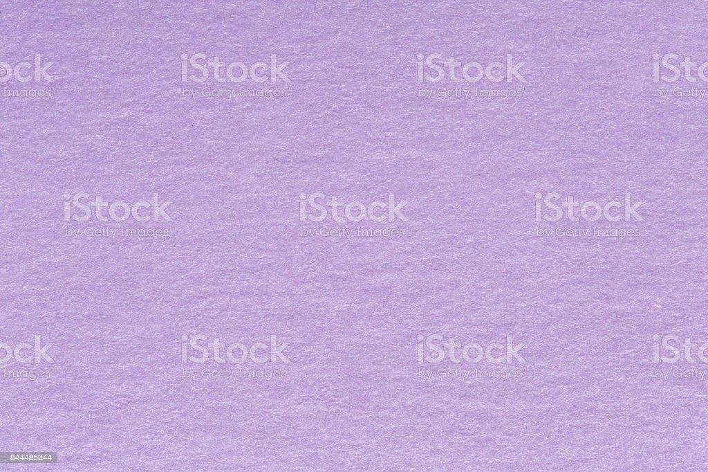 Purple paper with glitter stock photo